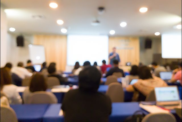 New Orientation Seminar