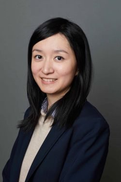 Yiye Zhang, Ph.D., MS